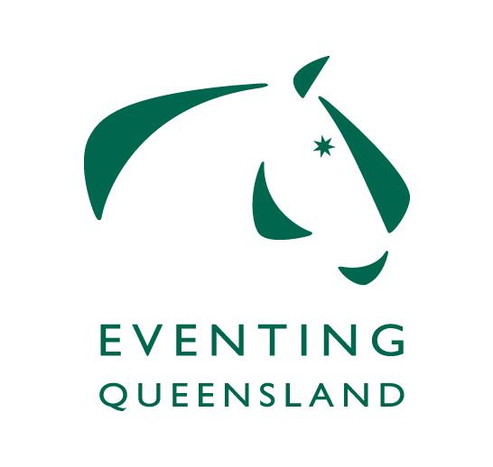 Eventing QLD Logo